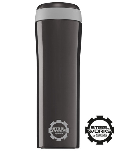 Steelworks Sigg Thermos Sigg Thermo-becher / Tasse