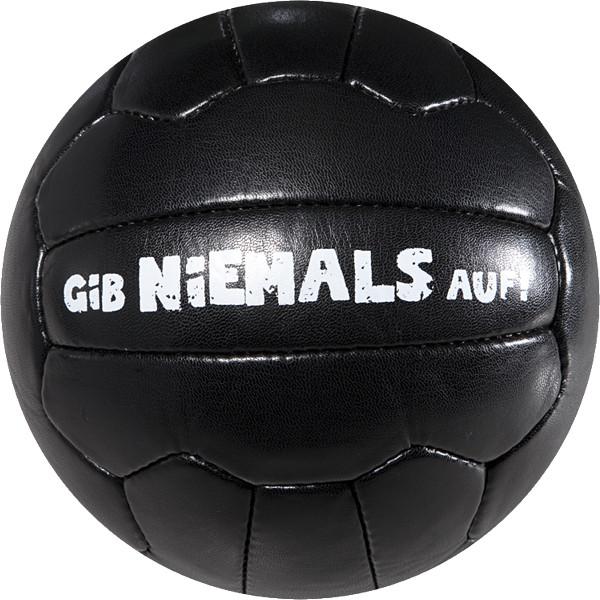 Wilde Kerle Ball