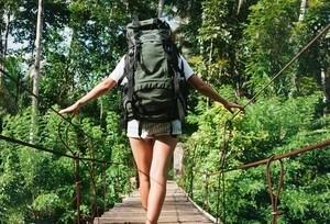 Trekking- Wanderrucksack
