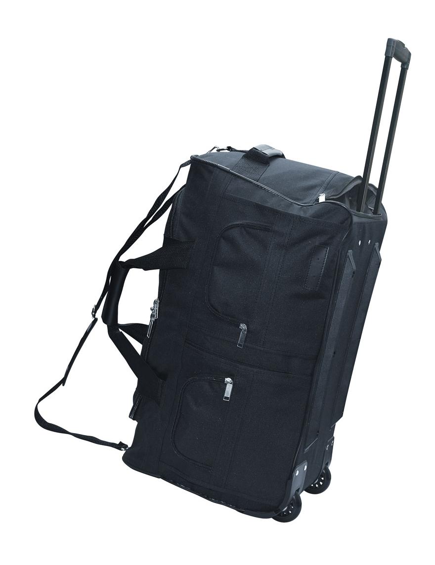 McAllister TravelSystem Sport-und Reise-Rolltasche Gr.M (60l)