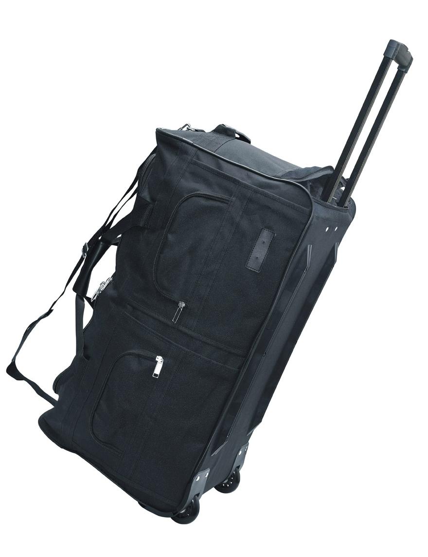 McAllister TravelSystem Sport-und Reise-Rolltasche Gr.L (80l)