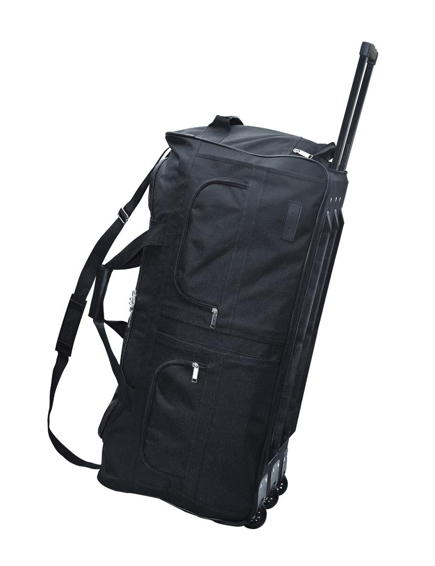 McAllister TravelSystem Sport-und Reise-Rolltasche Gr.XXL (140l)