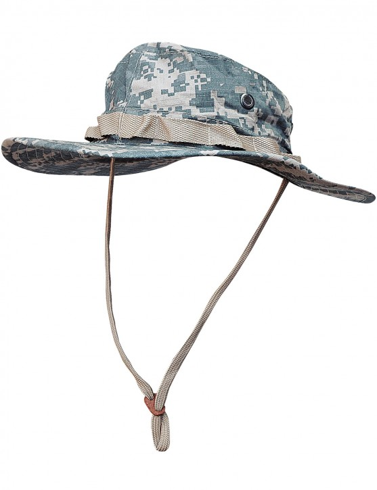 Boonie Hat Buschut GI Army Tropen Hut ACU Tarn