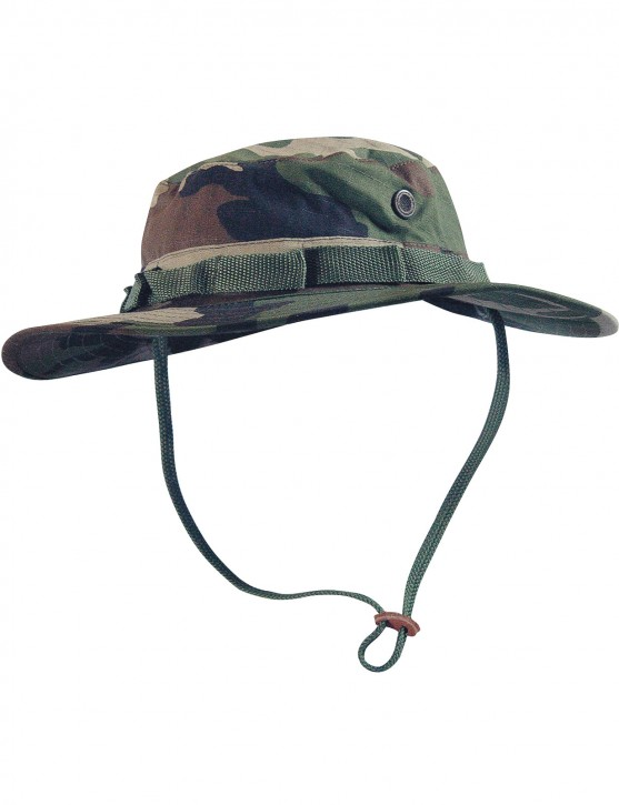 Boonie Hat Buschut GI Army Tropen Hut Woodland