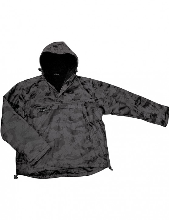 Windjacke Schlupfjacke Stormfighter Jacket Russian Night Camo
