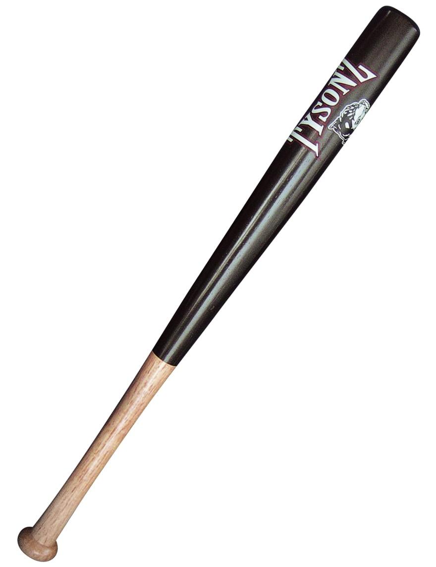 Tysonz Baseball Schläger 26 Zoll Holz