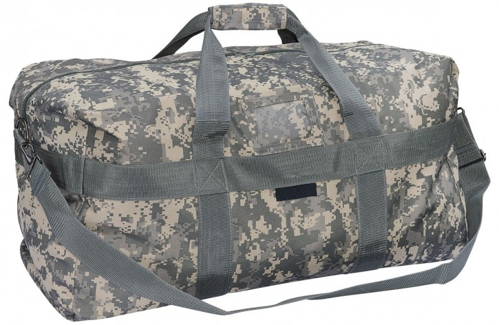 Sporttasche Reisetasche US AIRFORCE BAG Nylon ACU TARN