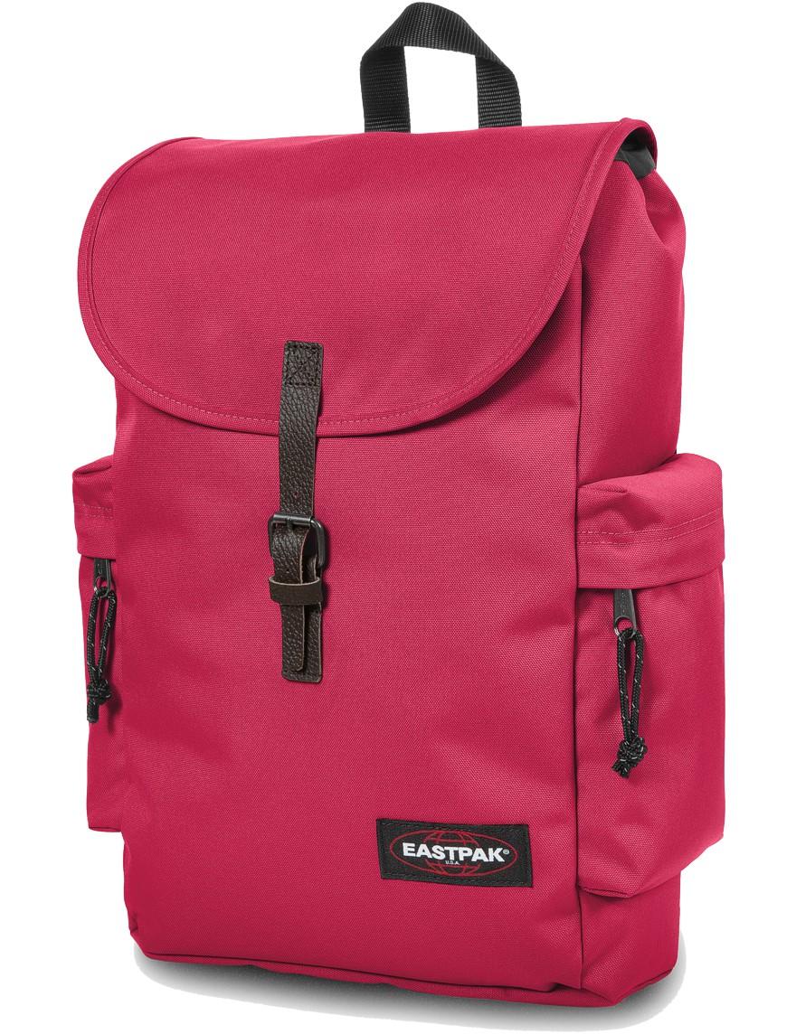 Eastpak Rucksack »Austin« mit Laptopfach One Hint Pink