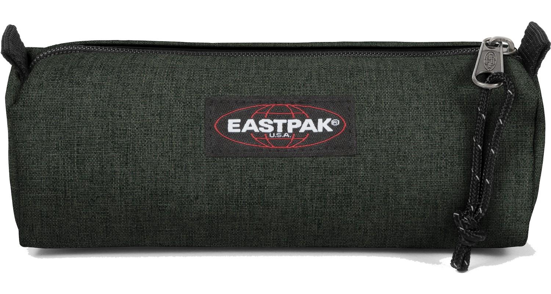 Eastpak Schlampermäppchen »Benchmark« Crafty Moss