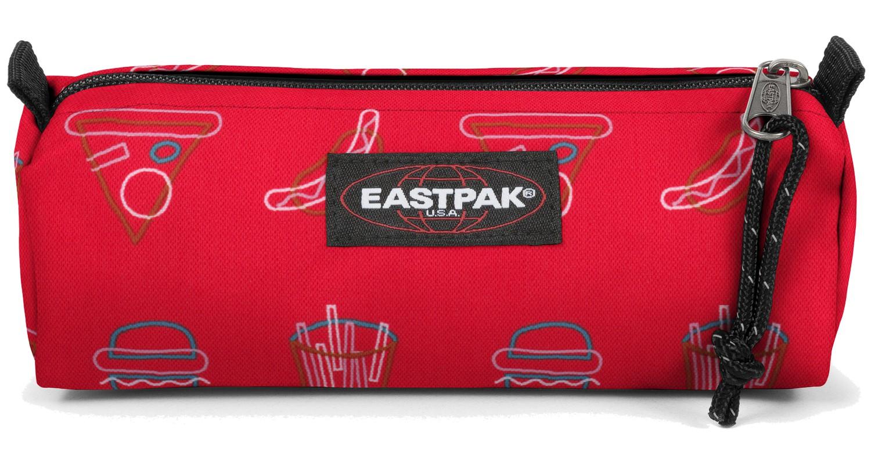 Eastpak Schlampermäppchen »Benchmark« Festfood Combo