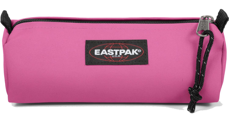 Eastpak Schlampermäppchen »Benchmark« Frisky Pink