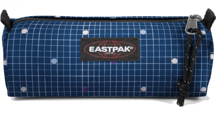 Eastpak Schlampermäppchen »Benchmark« Little Grid