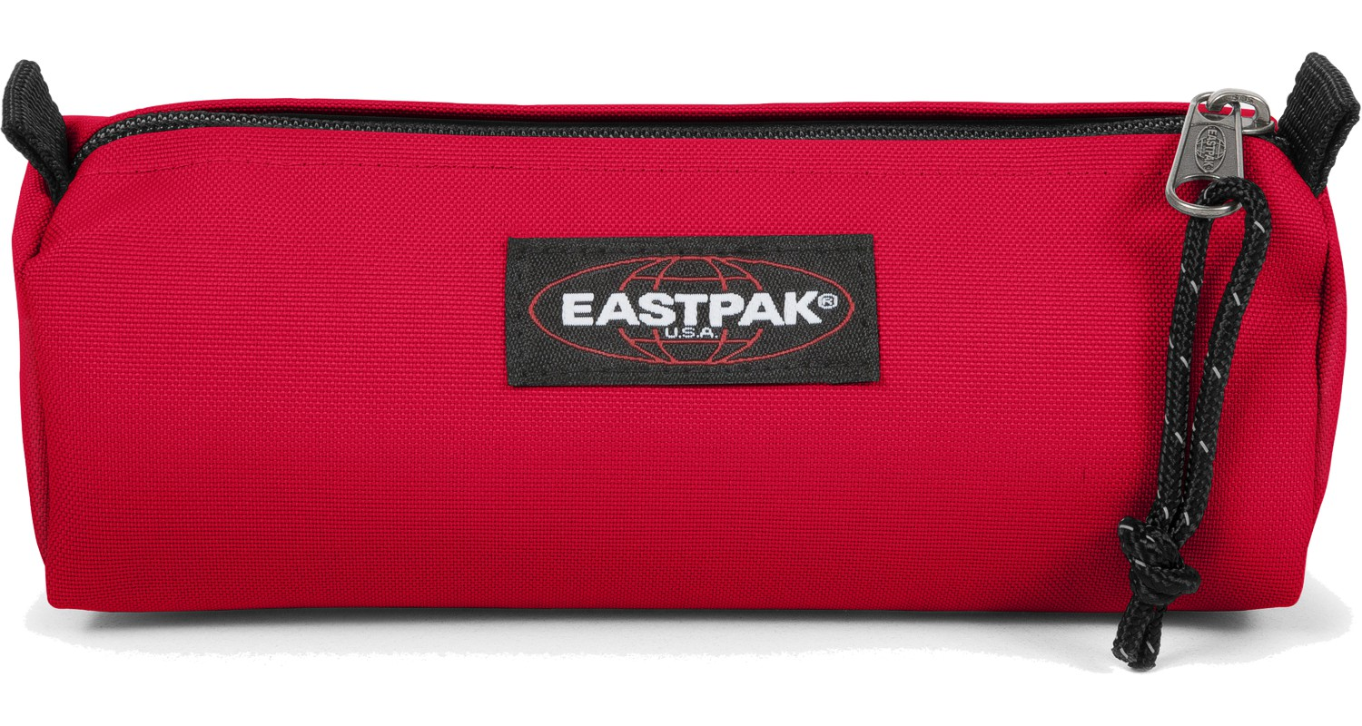 Eastpak Schlampermäppchen »Benchmark« Sailor Red / Rot