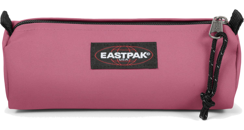 Eastpak Schlampermäppchen »Benchmark« Salty Pink / Rosa