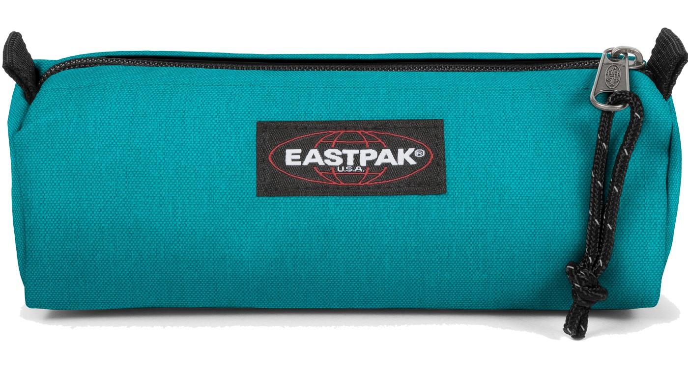Eastpak Schlampermäppchen »Benchmark« Surf Blue