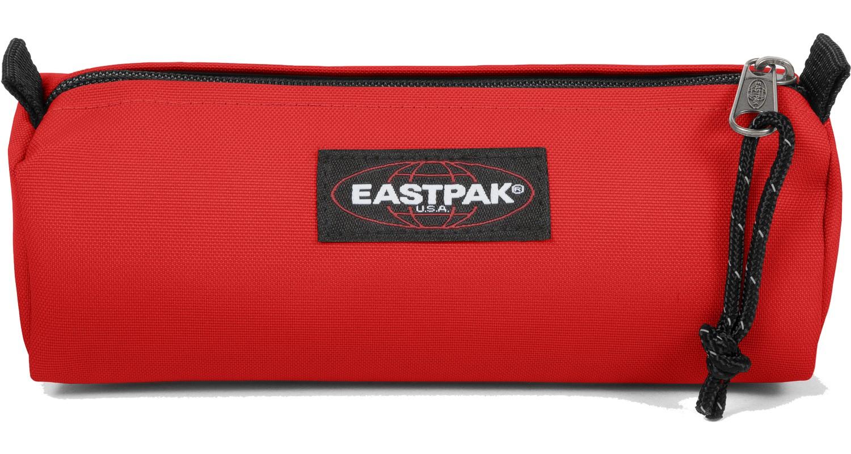 Eastpak Schlampermäppchen »Benchmark« Teasing Red