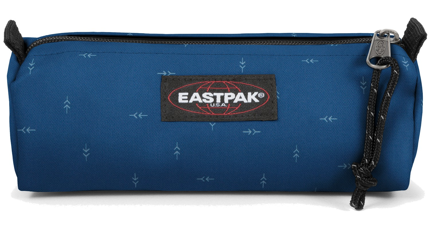Eastpak Schlampermäppchen »Benchmark« Tribe Arrows Blau