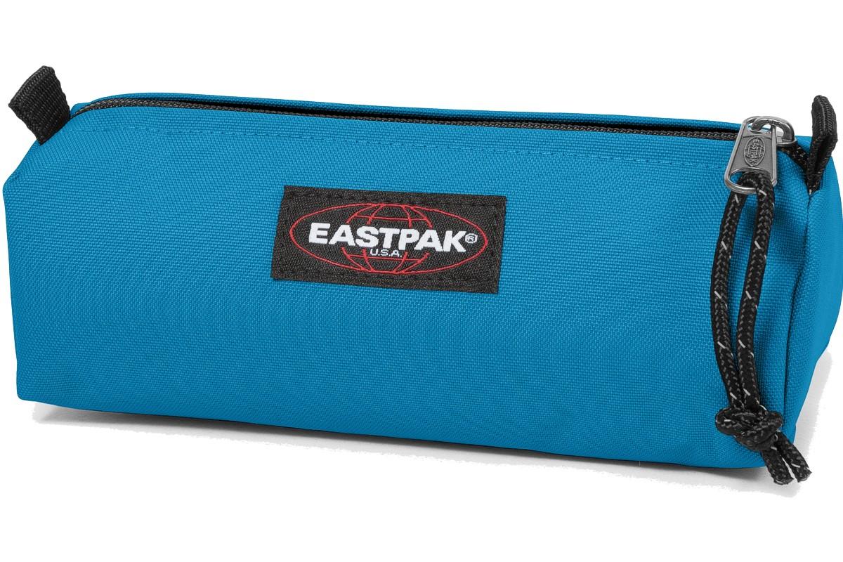 Eastpak Schlampermäppchen »Benchmark« Tropic Blue