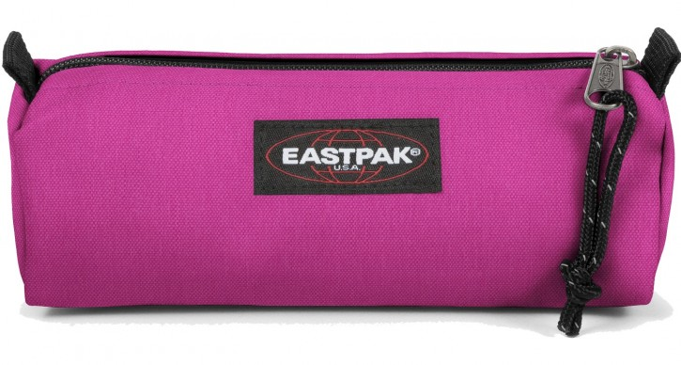 Eastpak Schlampermäppchen »Benchmark« Tropical Pink