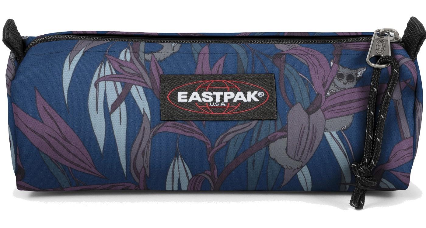 Eastpak Schlampermäppchen »Benchmark« Wild Blue