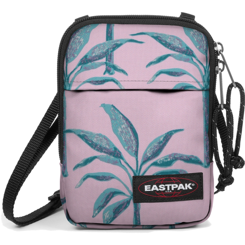 Eastpak Schulter- Umhängetasche »Buddy« Brize Trees / Rosa