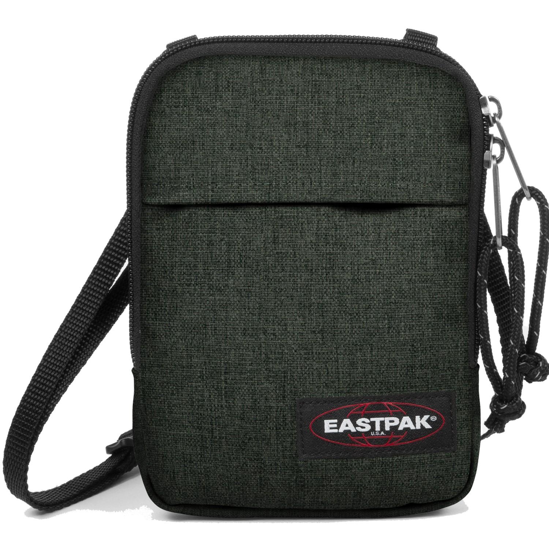 Eastpak Schulter- Umhängetasche »Buddy« Crafty Moss