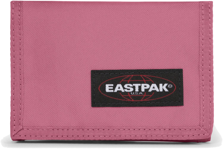 Eastpak Geldbeutel »Crew« Geldbörse Salty Pink / Rosa