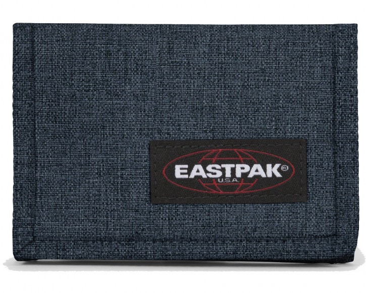 Eastpak Geldbeutel »Crew« Geldbörse Triple Denim