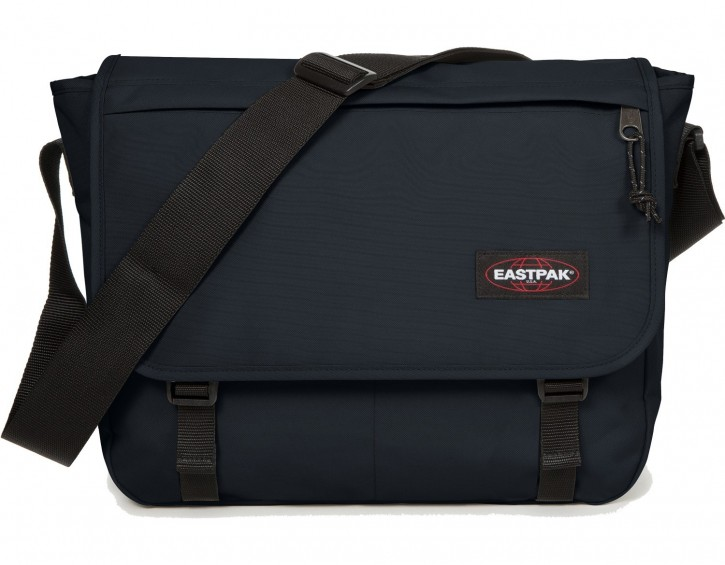 Eastpak Schulter- Umhängetasche »Delegate« Plus Notebookfach Cloud Navy
