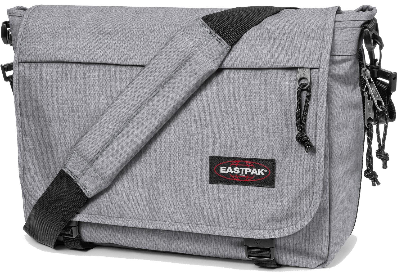 Eastpak Schulter- Umhängetasche »Delegate« Sunday Grey Grau