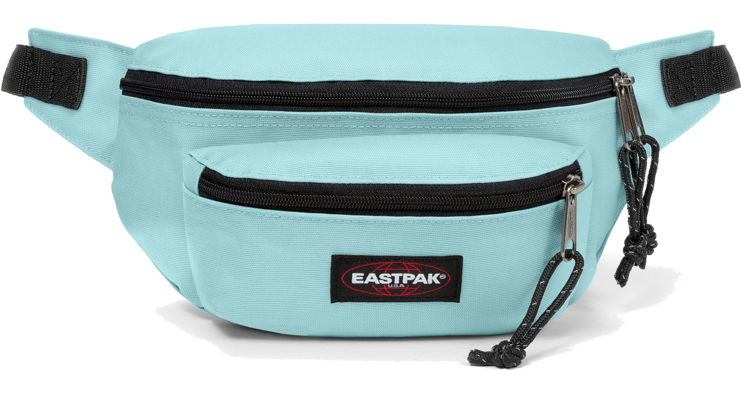 Eastpak Bauchtasche »Doggy Bag« Arctic Blue / Hellblau