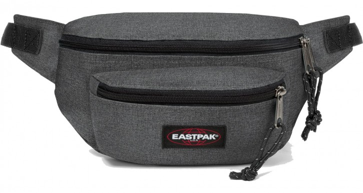 Eastpak Bauchtasche »Doggy Bag« Black Denim