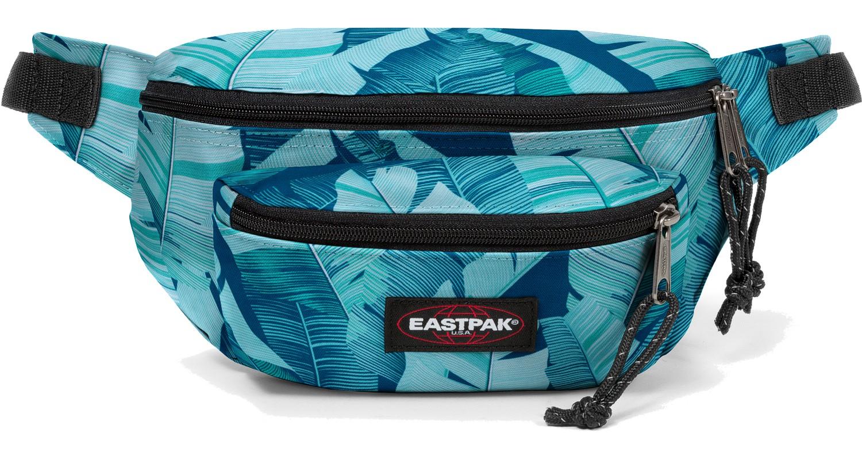 Eastpak Bauchtasche »Doggy Bag« Brize Banana / Blau