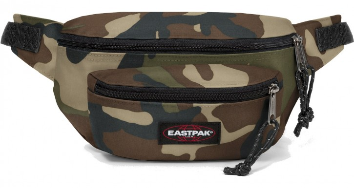 Eastpak Bauchtasche »Doggy Bag« Camo