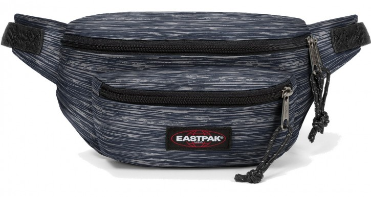 Eastpak Bauchtasche »Doggy Bag« Knit Grey