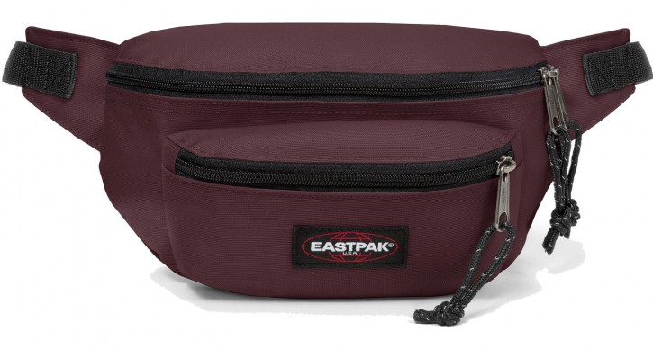 Eastpak Bauchtasche »Doggy Bag« Punch Wine