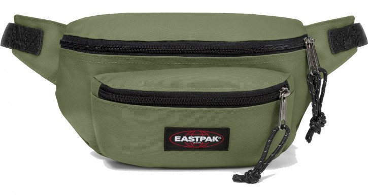 Eastpak Bauchtasche »Doggy Bag« Quiet Khaki
