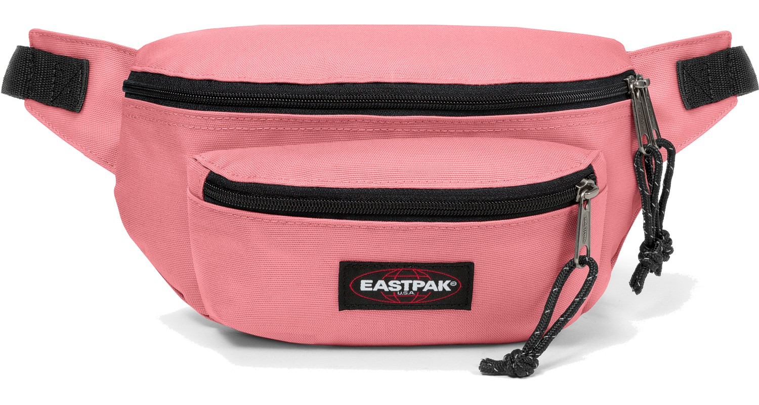 Eastpak Bauchtasche »Doggy Bag« Seashell Pink