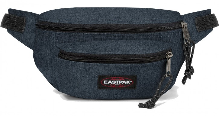 Eastpak Bauchtasche »Doggy Bag« Triple Denim