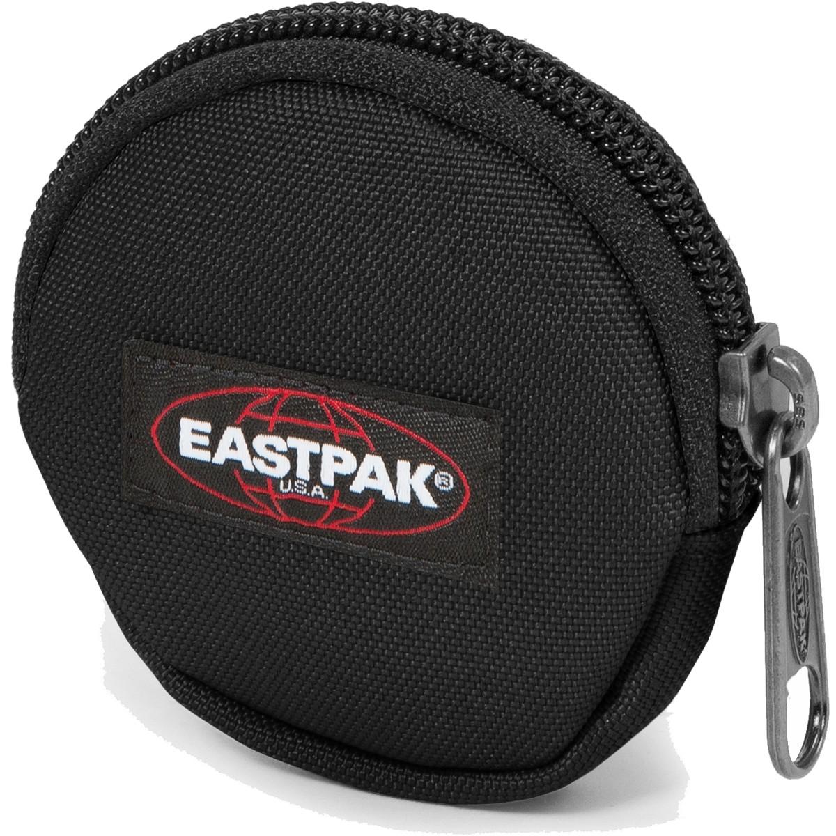 Eastpak Schlüsselanhänger-Bag »Groupie« Black Schwarz