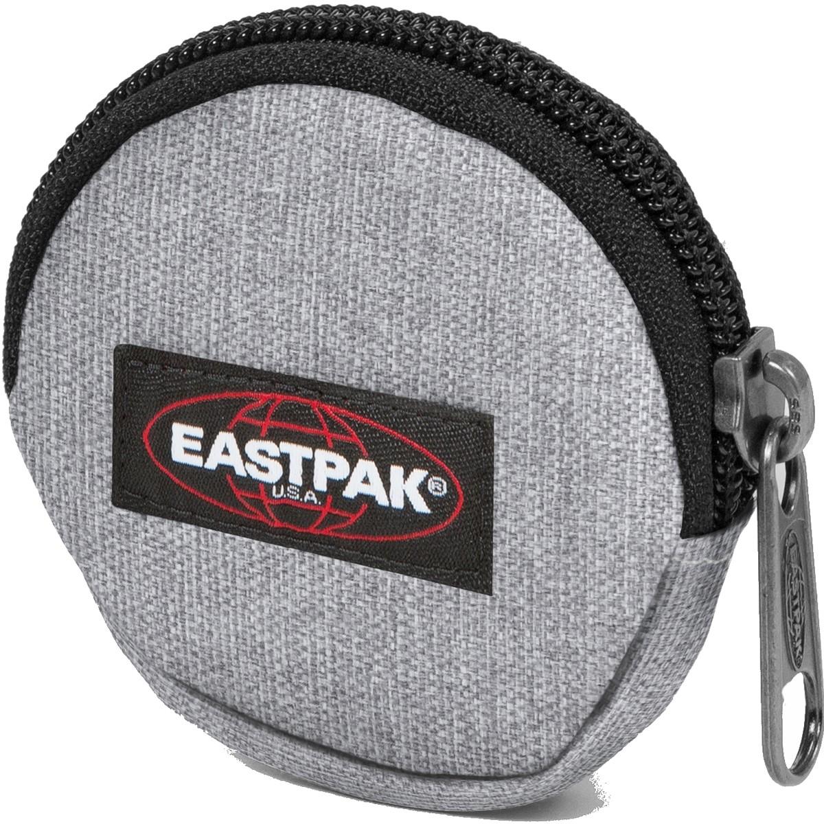 Eastpak Schlüsselanhänger-Bag »Groupie« Sunday Grey Grau