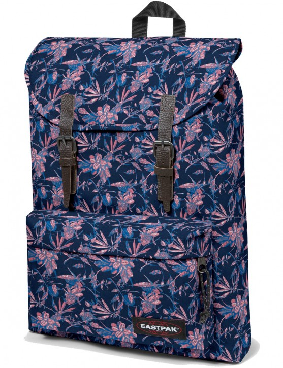 Eastpak Rucksack »London« mit Laptopfach Brize Pink