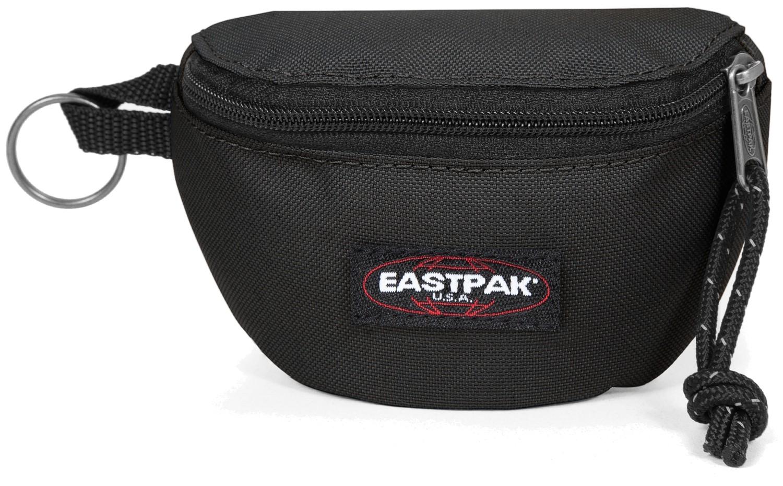 Eastpak Schlüsselanhänger-Bag »Mini Springer« Black Schwarz