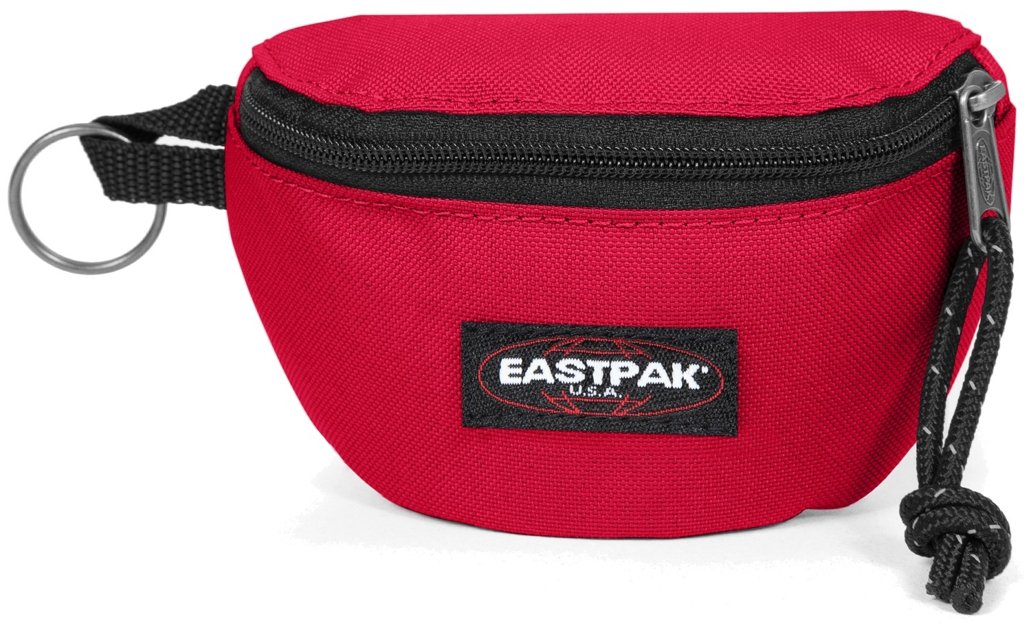 Eastpak Schlüsselanhänger-Bag »Mini Springer« Sailor Red Rot