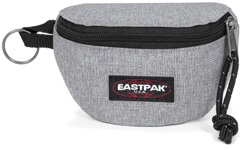 Eastpak Schlüsselanhänger-Bag »Mini Springer« Sunday Grey Grau
