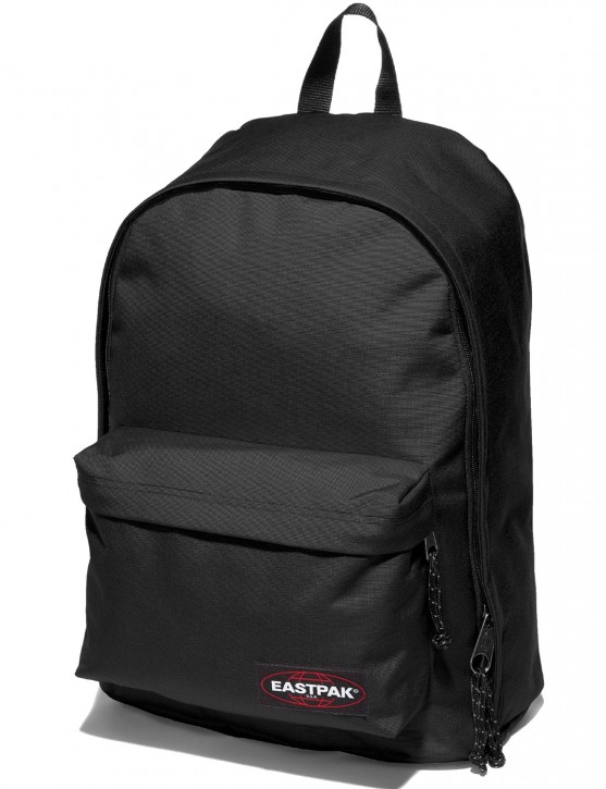 Eastpak Rucksack »Out of Office« mit Laptopfach Black Schwarz
