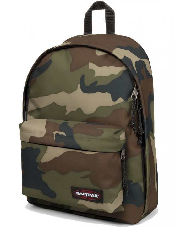 Eastpak Rucksack »Out of Office« mit Laptopfach Camo