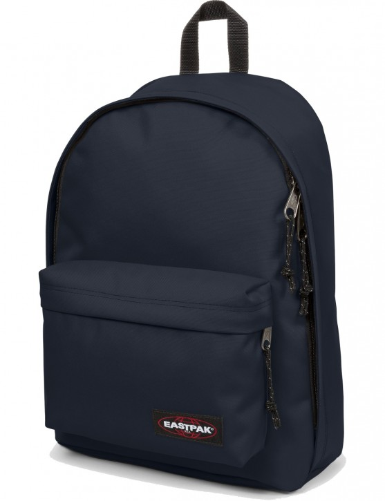 Eastpak Rucksack »Out of Office« mit Laptopfach Cloud Navy