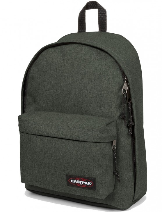 Eastpak Rucksack »Out of Office« mit Laptopfach Crafty Khaki