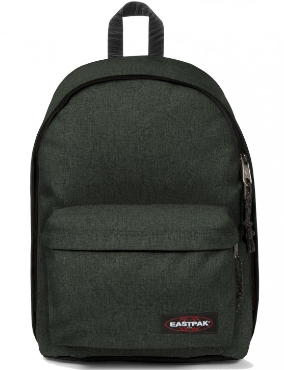 Eastpak Rucksack »Out of Office« mit Laptopfach Crafty Moss